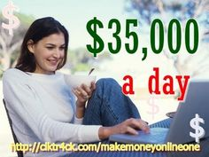 How To Make A Lot Of Money 2017 - Earning Extra $35,000 Today Online Fast