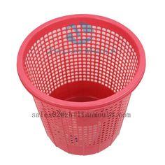 plastic dustbin moulds