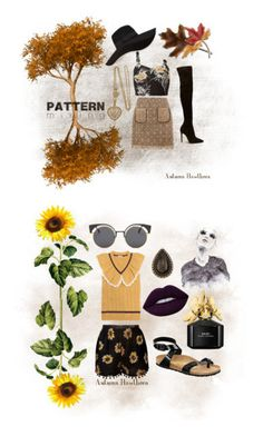 """""""Contest Collection"""" by autumnhawthorn on Polyvore featuring San Diego Hat Co., Dorothy Perkins, Miss Selfridge, Anne Klein, Birkenstock, Miu Miu, Marc Jacobs, Lime Crime and GE"""