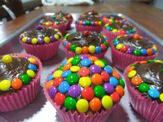 cupcake de chocolate - Pesquisa Google