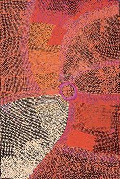 Indigenous Australian Art, Indigenous Art, Aboriginal Painting, Dot Painting, Painting Inspiration, Art Inspo, Kunst Der Aborigines, Textures Patterns, Collage Art