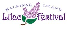 #ridecolorfully Mackinac Island Lilac Festival - another great place in Michigan to visit on a vespa:)
