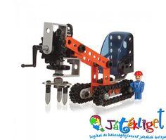 Tecno 172 db-os Járműszerelő – Quercetti készlet