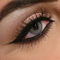Solotica Contact Lenses in Quartzo