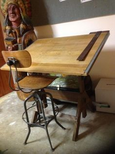 1000 Images About Furniture On Pinterest Drafting Chair Drafting Tables A