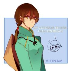 from the story Imágenes Locas De Hetalia by RollalPapa (RollalPaps) with reads. Hetalia Taiwan, China Hetalia, Hetalia Fanart, Hetalia Axis Powers, Yandere Simulator, Cool Drawings, Anime Art, Asia, Fandoms