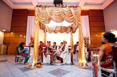 South Asian Wedding - Hare Krishna Temple Houston TX -  Steve Lee Photography - Weddings - Kat Creech Events Hare Krishna Temple, South Asian Wedding, Houston Tx, Wedding Photography, Events, Weddings, Photo And Video, Wedding, Wedding Photos