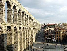 Segovia - Wikipedia