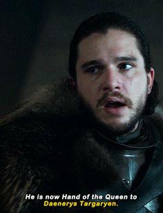 Jon Snow (7x2)