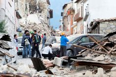 At least 21 are dead after a massive earthquake hit central Italy overnight. The town of Amatrice, about 100 miles from Rome, has been leveled. Many are feared dead. PRAYERS FOR ITALY! Bangkok, Italian News, School Reopen, Before And After Pictures, Dark Night, Picture Show, Ny Times, At Least, Places To Visit