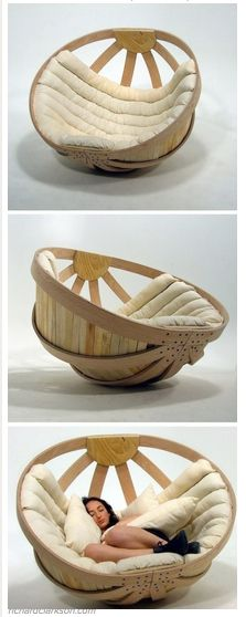 The Bowl of Contentment