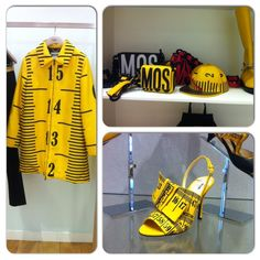 #moschino #precollection #metrocouture @moschino #preview #fashion #collections