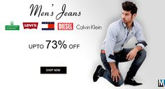 Buy‬ Men‬'s #Jeans‬ #online‬ on Myshopbazzar.com Wide range of Regular, Skinny & Slim Jeans from top brands. Check out latest collection of Denims for Men.