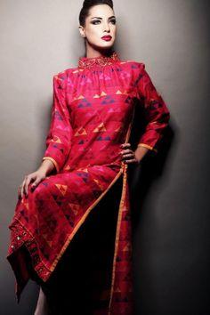 #ethnic #fashion #kurtilove #gopink #pinklove #wedding #bridalfashion #lovefashion #fashionblog https://www.facebook.com/nikhaarfashions