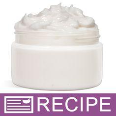 Deep Conditioning Hair Mask Recipe