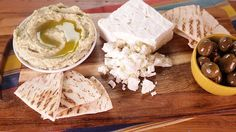 Clinton Kelly's Marinated Artichoke & White Bean Dip