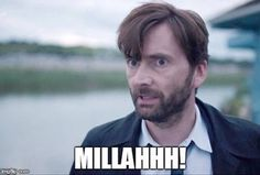 Broadchurch: I can just hear him yelling her name right now!