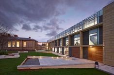 Moray College / Jmarchitects