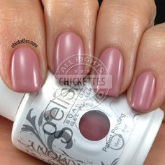 Gelish She's My Beauty - Once Upon a Dream Collection
