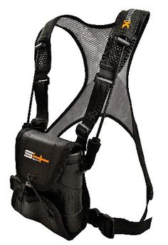 S4 Gear - LockDownX Options - Bino harness that offers extreme comfort and tension free use