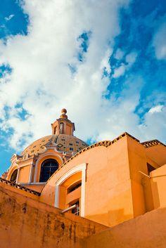A Place in Heaven by Luis Montemayor, taken Fracc Los Frailes, Cholula, PU, MX