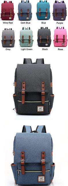 Climb Backpack Backpack Soft Leather Ladies Fashion Rivet Bag Leisure College Bag Travel Bag Backpack Black 28/×11/×34CM