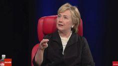 Trump's 'Crooked Hillary' moniker returns in Twitter spat