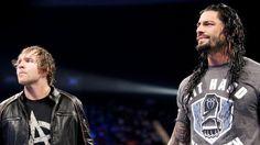 Roman Reigns y Dean Ambrose hablan sobre el futuro: fotos | WWE.com