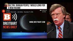 جان بولتن: آخوندها تهدید اصلی صلح- کلیپ خبری – سیمای آزادی تلویزیون ملی ایران –  ۲۸ آبان ۱۳۹۵