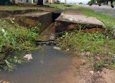 Prefeitura de Volta Redonda é processada por falta de sistema de tratamento de esgoto