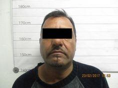 <p>-Conductor fue acusado de entrar a domicilio y sacar una pantalla de video y otros artículos.</p>  <p>Chihuahua, Chih.- Con diversos