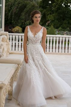 Eve Of Milady – Spring 2016 – Boutique – Wedding dresses | www.weddingsite.co.uk