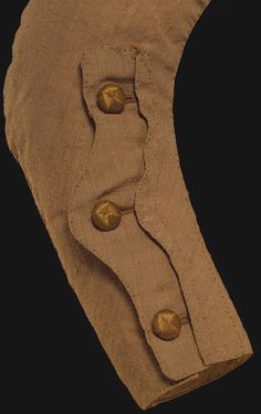 Riding coat | V&A Search the CollectionsRiding coat Place of origin: England, Great Britain (made) Date: 1750-1759