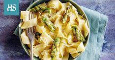 Yhdistä klassinen beurre blanc -kastike pastaan ja valmistaudu ottamaan kehut vastaan.