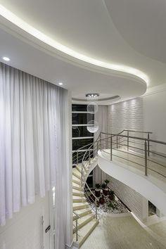 Projetos Residencias | Casa Moinho dos Ventos | Arquiteto Aquiles Nícolas Kílaris