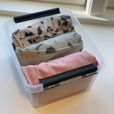 SmartStore™ (@smartstoretm) • Instagram photos and videos Storage Boxes, Storage Spaces, Bedroom Closet Storage, Lunch Box, Storage Crates, Bento Box