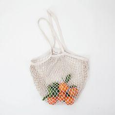 Image of Savannah String Shopper Bag - Natural