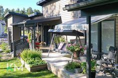 119,5 m² Kirstinkatu 3, 15150 Lahti Omakotitalo 4h myynnissä - Oikotie 15836003 Alternative, Outdoor Decor, Home Decor, Decoration Home, Room Decor, Home Interior Design, Home Decoration, Interior Design