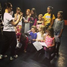 Drama Classes for kids - http://www.spiritypc.co.uk