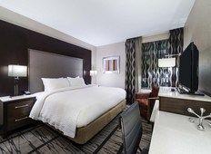 Business and Leisure Hotels Cambridge MA   Fairfield Inn & Suites Boston Cambridge