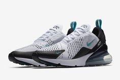 66b24a05c2 Nike Air Max 270 Dusty Cactus AH8050-001 Mens New Running Size 13 #Nike