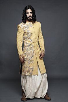 Hyderabad-based designer Sagar Tenali