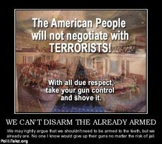 """Barry - why don't you disarm your """"security '?"""