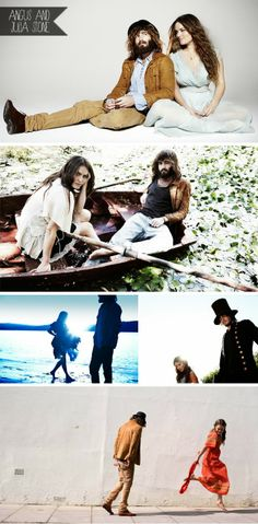 {music} Angus and Julia Stone