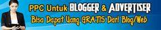 PUSAT PROMOSI BISNIS TERLARIS: Iklanblogger