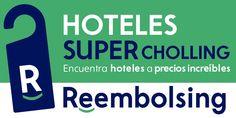 Compra y vende reservas de #hoteles a precios increíbles gracias a Reembolsing…