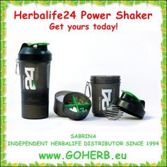 All Herbalife products and nutritional/ beauty/ fitness/ success advice available from: SABRINA INDEPENDENT HERBALIFE DISTRIBUTOR SINCE 1994  Helping you enjoy a healthy, active and successful life! Empowering You To Change  https://www.goherbalife.com/goherb Call USA: +12143290702 Italia: +393462452282 Deutschland: +4952337093696 Add me at Facebook: http://sasafb.fitmy.biz