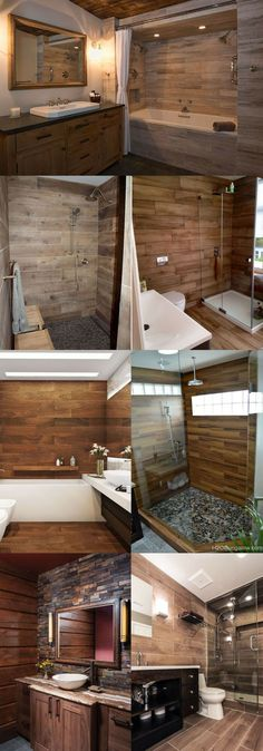 7 Best Wood wall tiles images