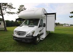 2016 New Forest River Sunseeker 2400W Class C in Michigan MI.Recreational Vehicle, rv, Leisure Travel, Go to www.KRENEKRV.com to view our full inventory list. Call or Email our Sales Consultants. Toy Haulers, Travel Trailer, Fifth Wheels, Popups and Folding Trailers, Class A, B & C motorhomes from Aliner, Coachmen, Forest River and KZ.