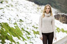 Elegante e leggero #Soave #filato #newcollection #lanemondial #alpaca #winter #2017 #handmade #knit #fashion #woman